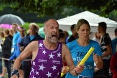 Staffelmarathon Wiedenbrück
