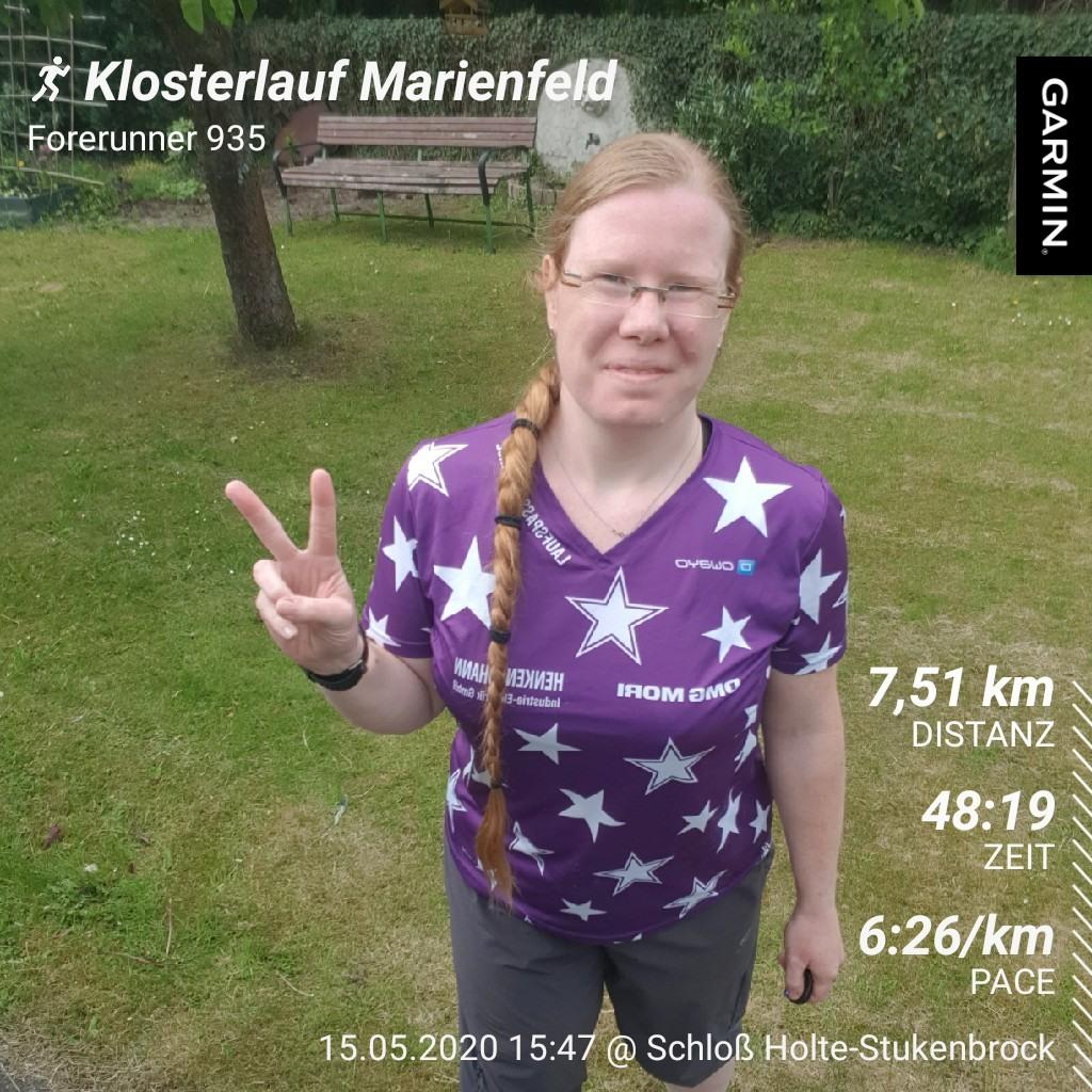 Stefanie Frenzel_Marienfeld