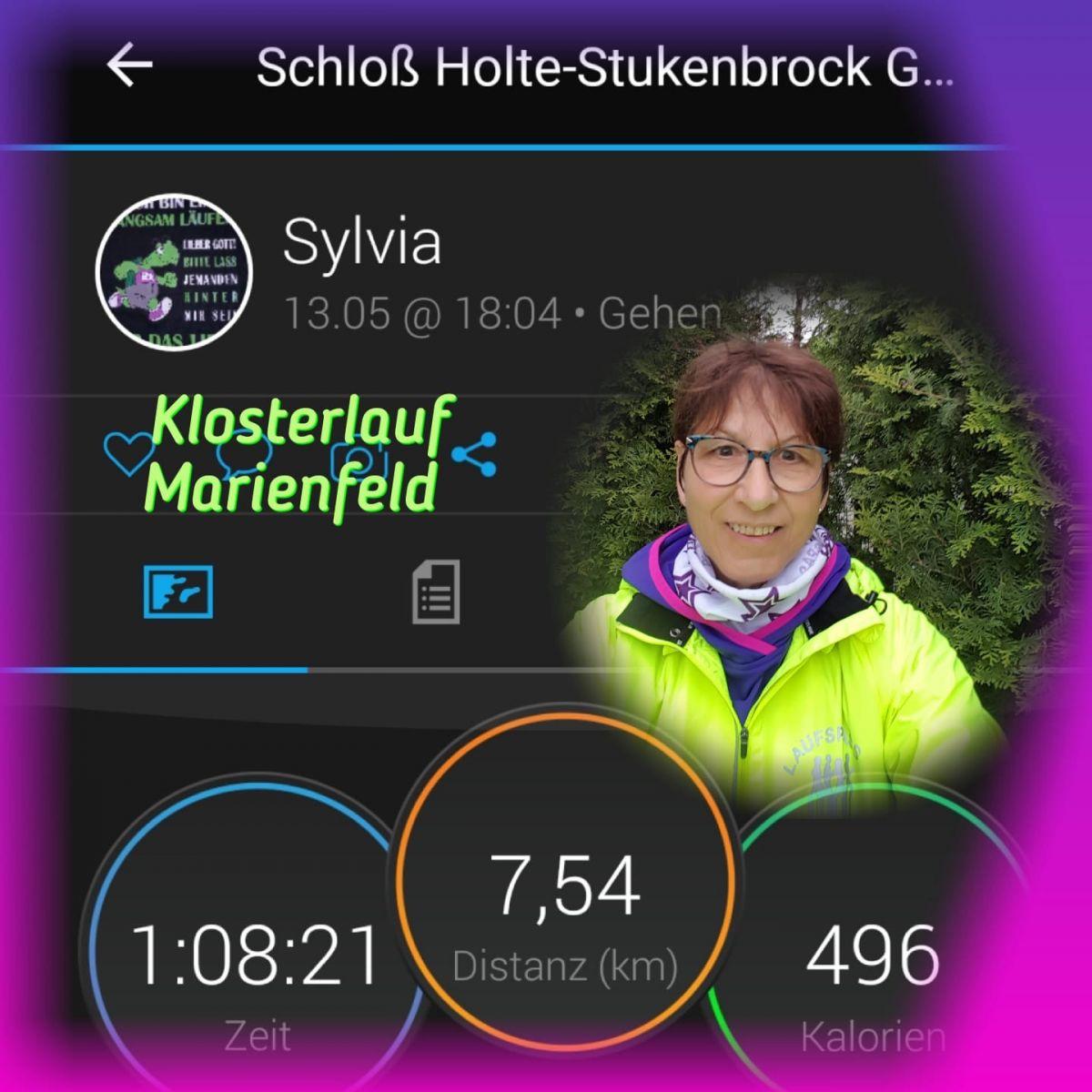Sylvia Kümmel_Marienfeld