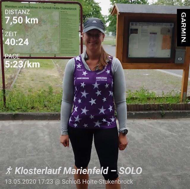 Yvonne Mettenborg_Marienfeld