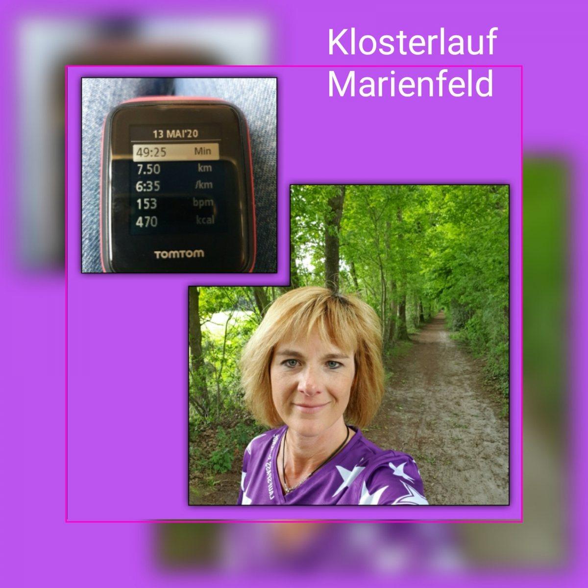 Michaela Schlicht_Marienfeld